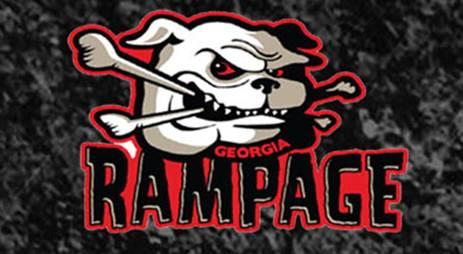 georgia rampage