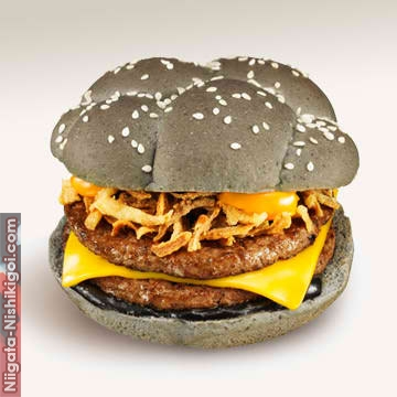 ikasumi burger