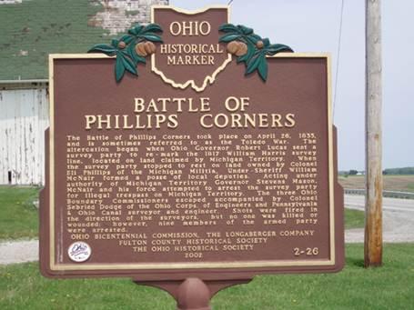phillips corner