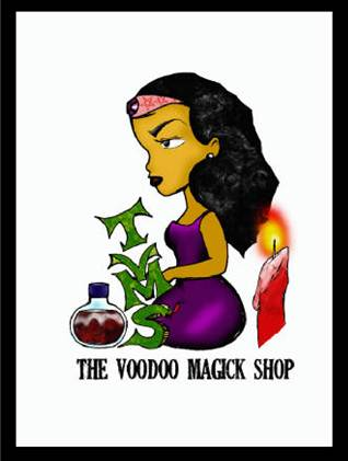 magick shop