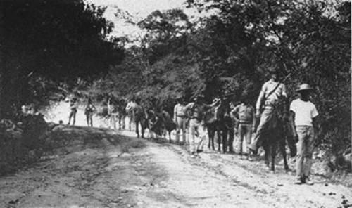 haiti invasion