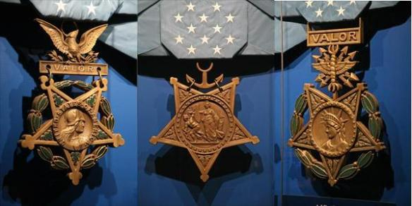 more medals of honor