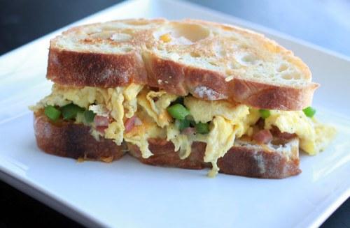 denver sandwich