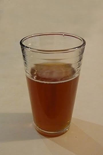 flat beer