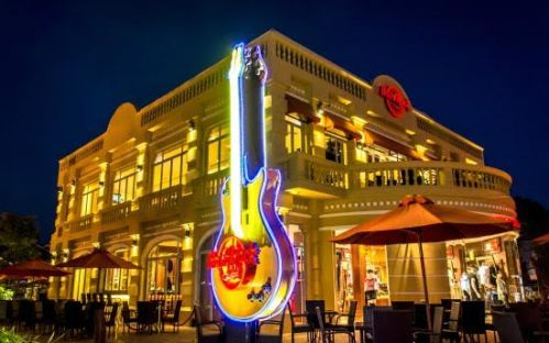 hard rock angkor