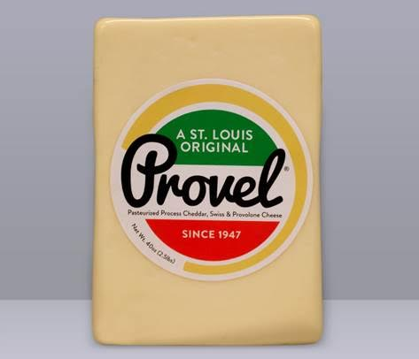 provel fucking provel cheese