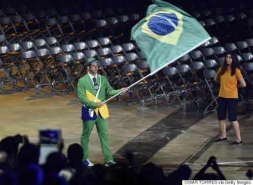 lonely brazil