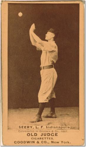 emmett seery baseball