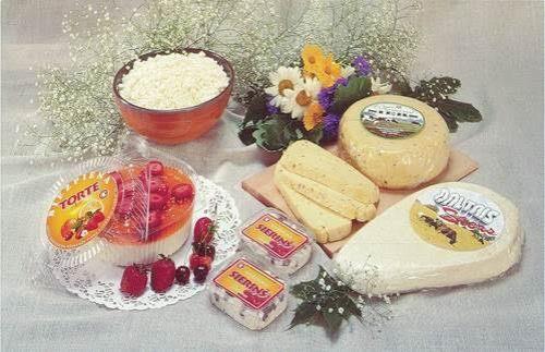 latvian milkss