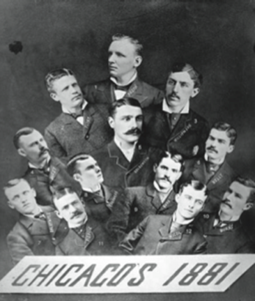 chicagos 1881