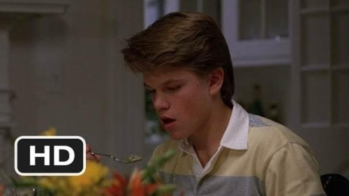 matt damon mystic pizza