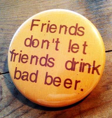 bad beer