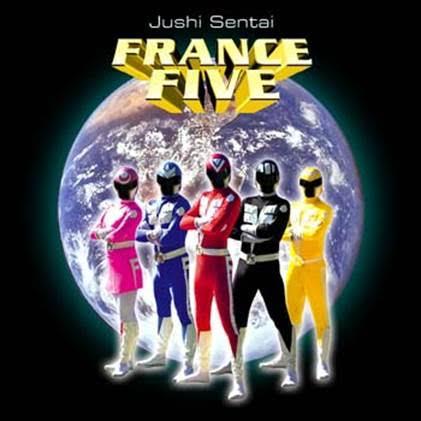 france five