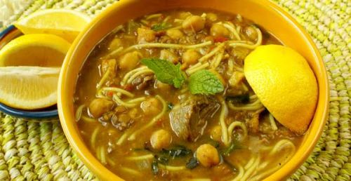 djibouti stew