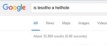 is-lesotho-a-hellhole