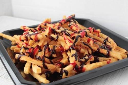 dessert-fries