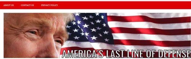 america's last line of defense
