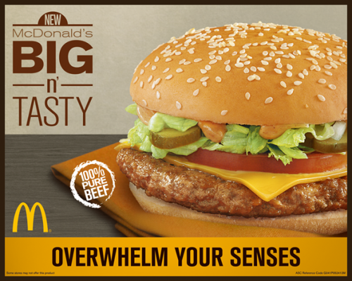 Big n Tasty