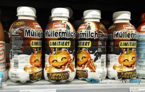 psl milk