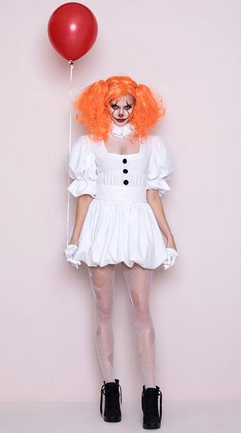 sexy pennywise lol