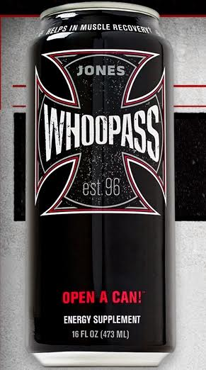 whoopass in a can