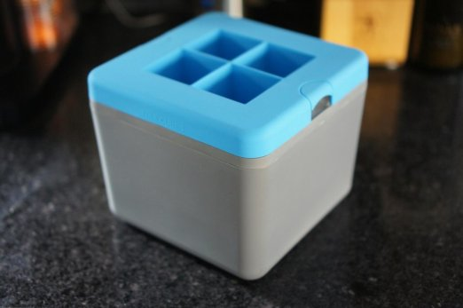 true cube