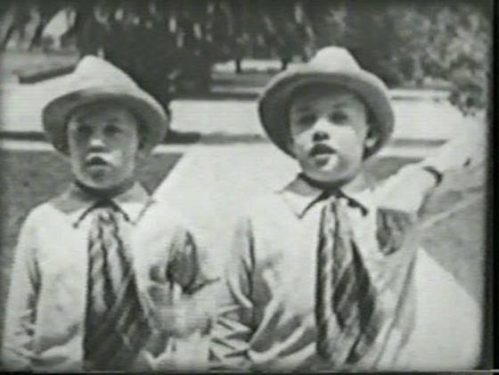 doty twins