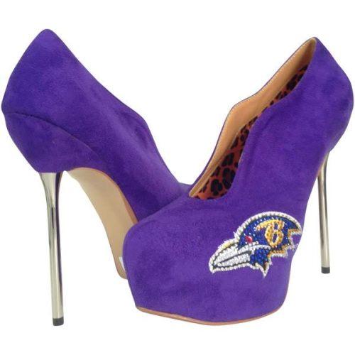 ravens shoes