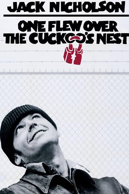 cuckoos nest