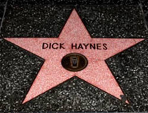 dick haynes