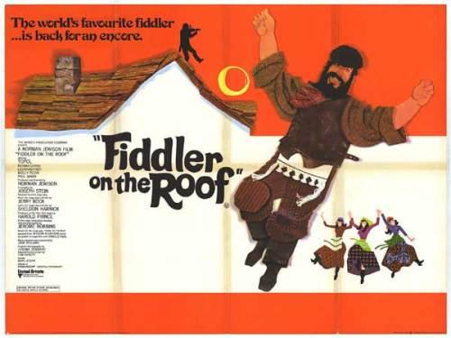 Fiddler ont he Roof