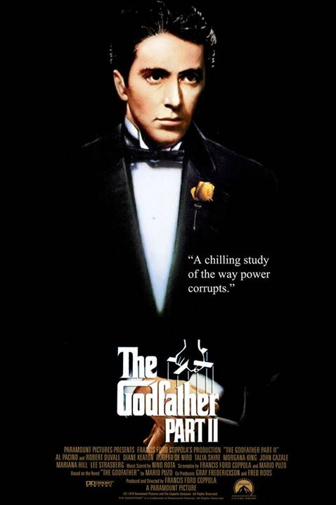 Godfather Part 2