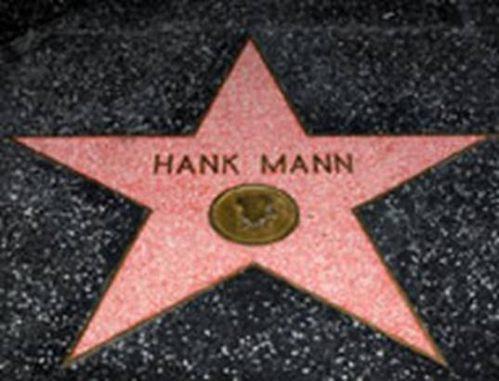 hank mann
