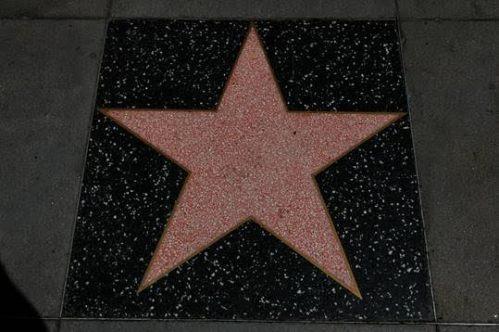 holly wood star