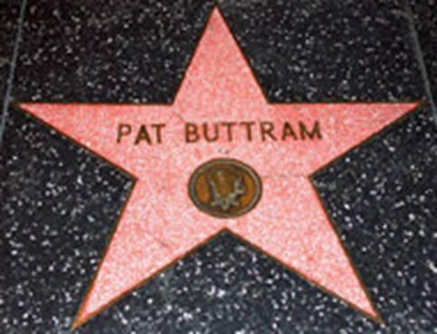 patt buttram
