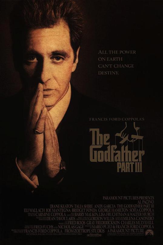 godfather part 3