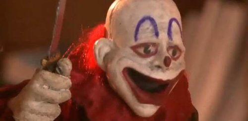 um a clown