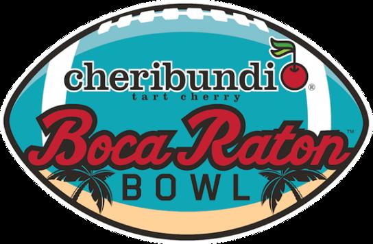 Cheribundi Tart Cherry Boca Raton Bowl