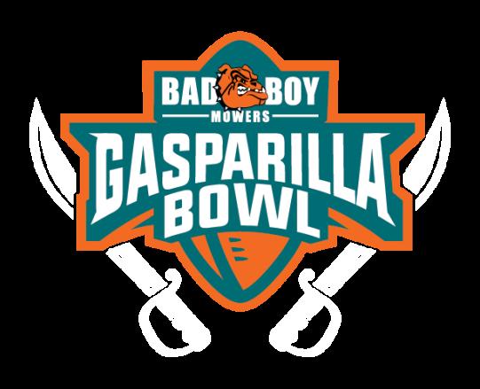 gasparilla bowl