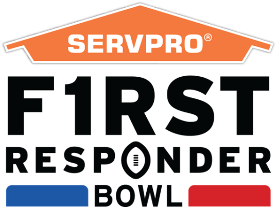 servpro first responder