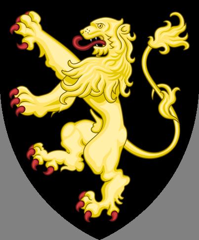 belgum emblem