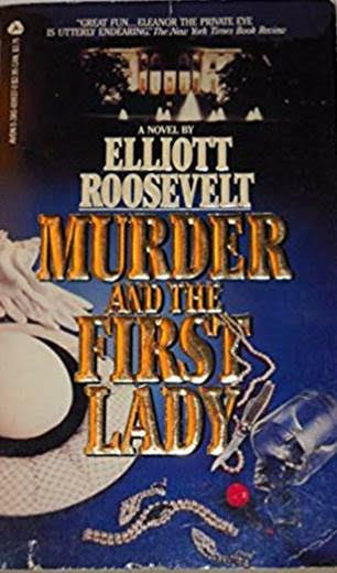 murder and the first lady