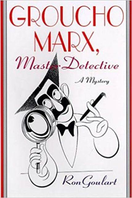 groucho detective