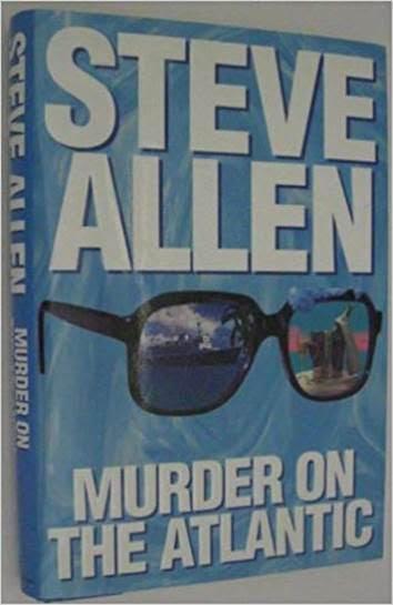 steve allen murder mystery