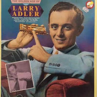 larry adler 3