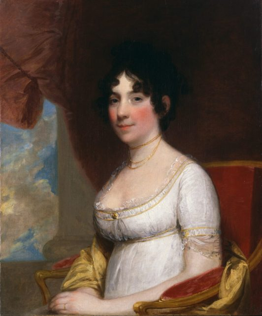 Dolley_Madison
