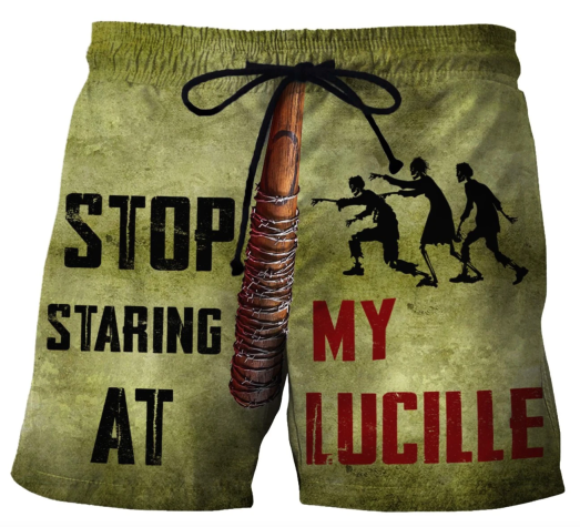lucille shorts