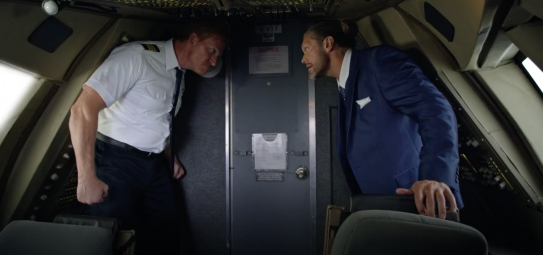 Money Plane Pilots
