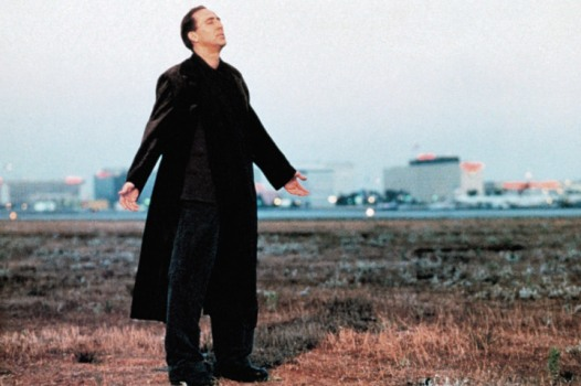 nic cage city of angels