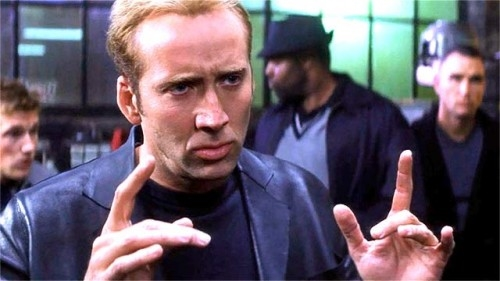 nic cage gone in 60 seconds